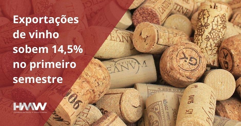 Portugal 2020 Consultoria vinhos azeites HM Consultores HMW
